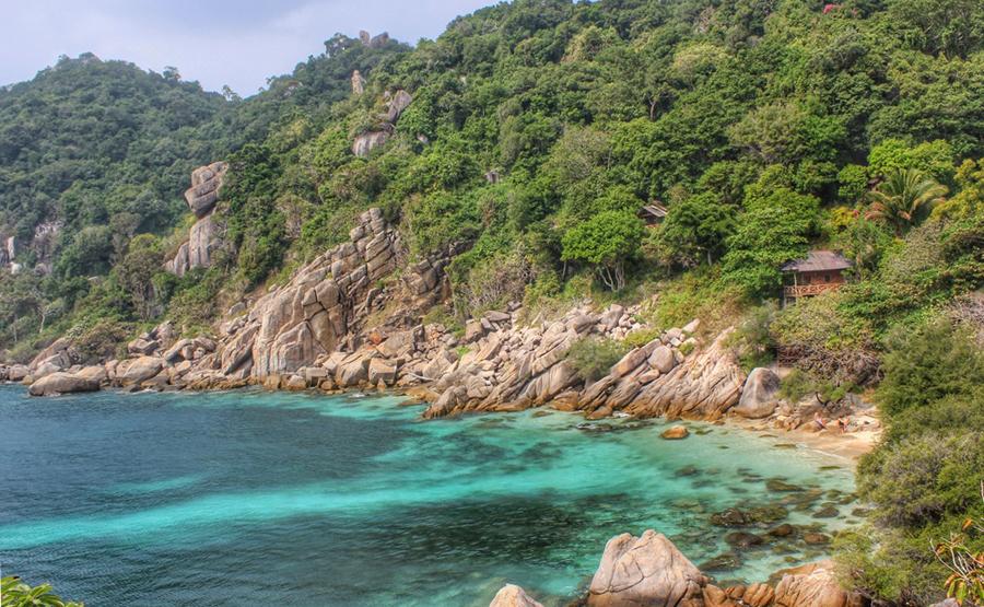 Пляж Лаем Тиан