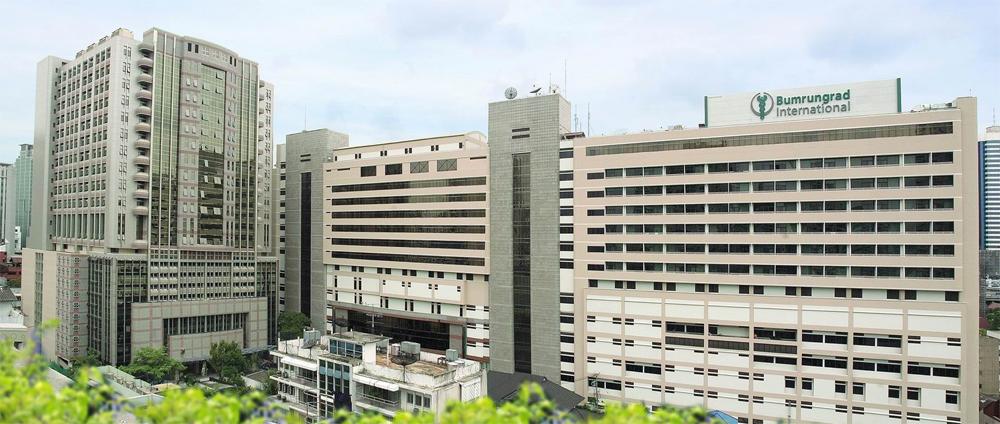 Клиника «Бурмунград»