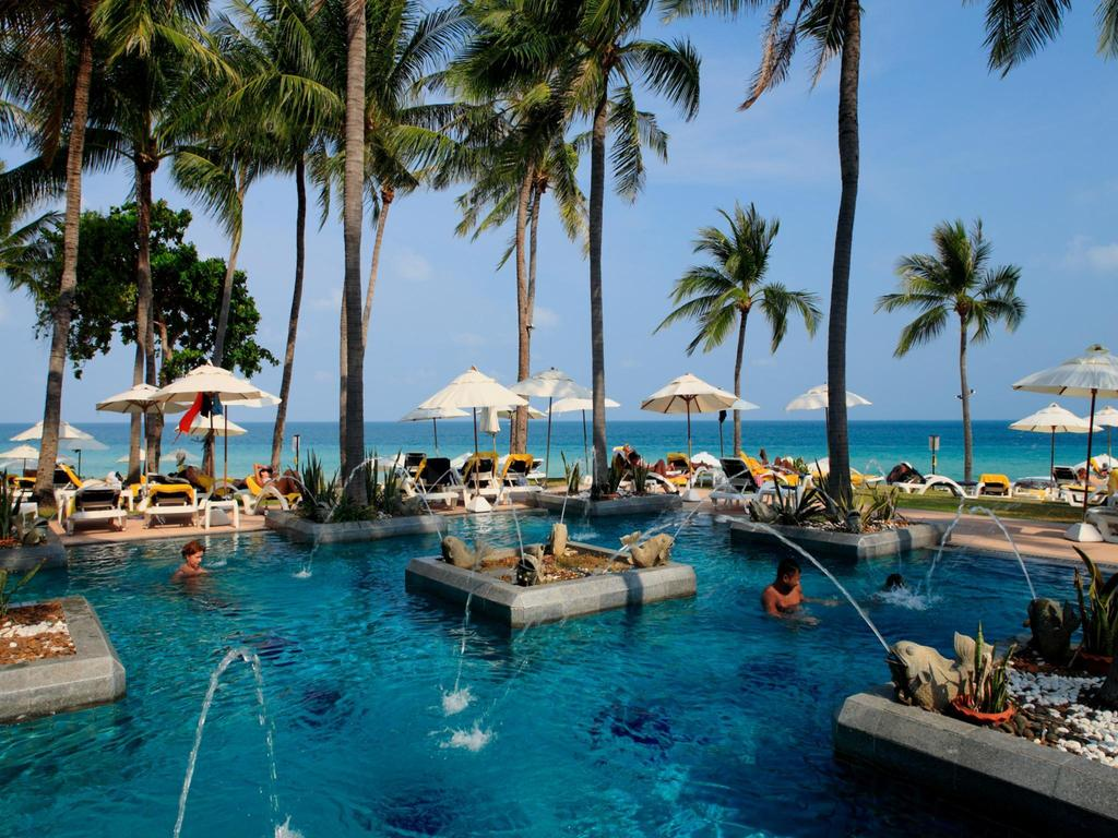 Centara Grand Beach Resort Samui 5