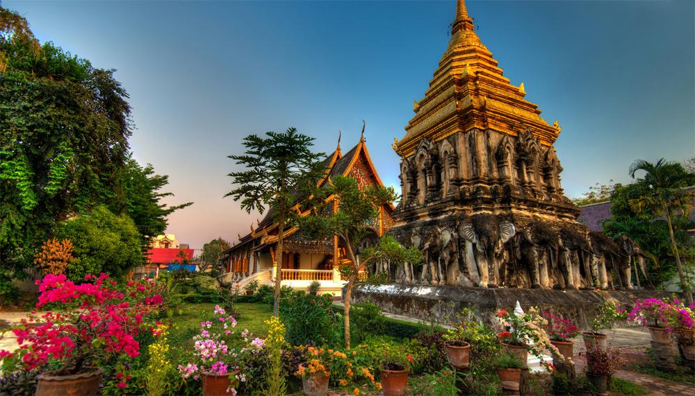 ЧиангМай
