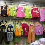 Детская одежда из Таиланда