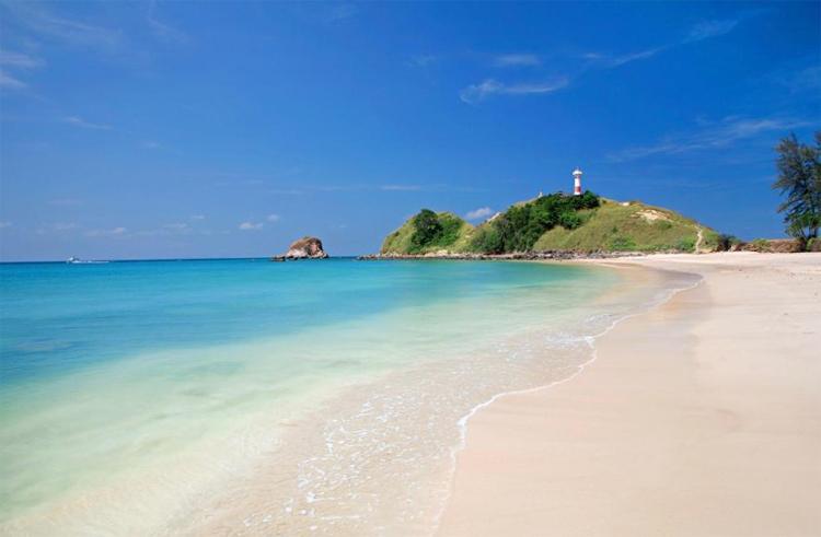 Остров Ланта