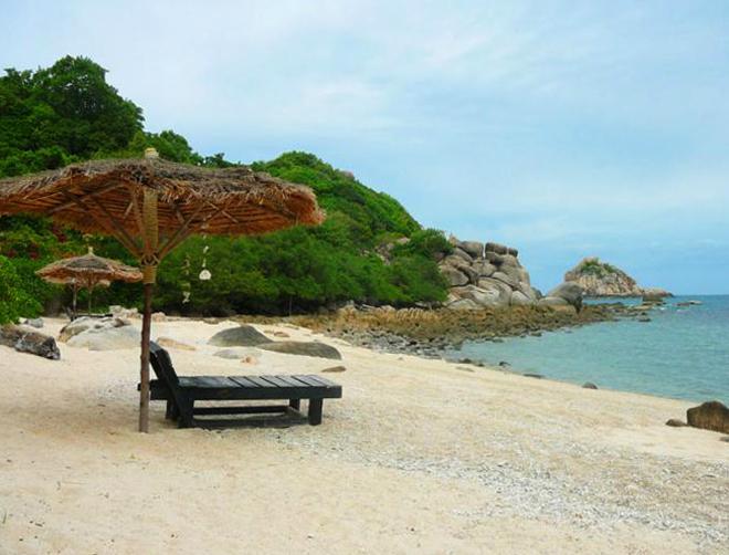 Пляж Сай Даенг