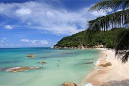 Великолепный остров Самуи