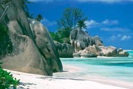 Чудесный остров