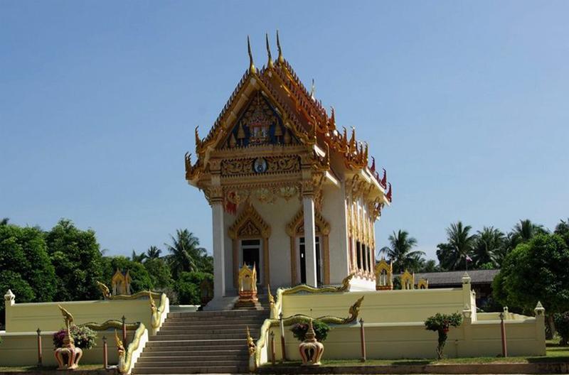 Ват Кхунарам