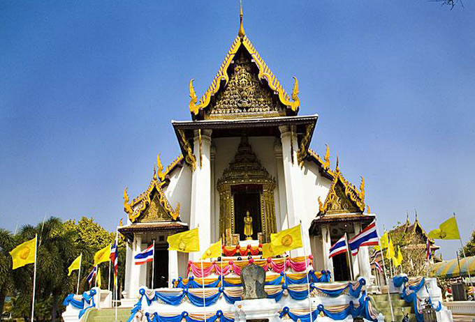 Wat Na Pralarn