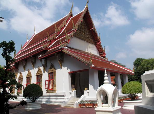 Wat Pukhao Tong