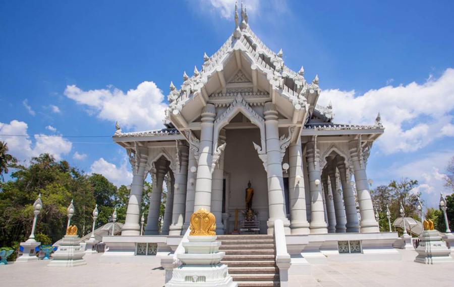 Храм Каев Пораварам