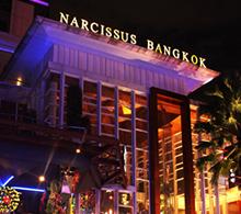 Ночная жизнь Бангкока