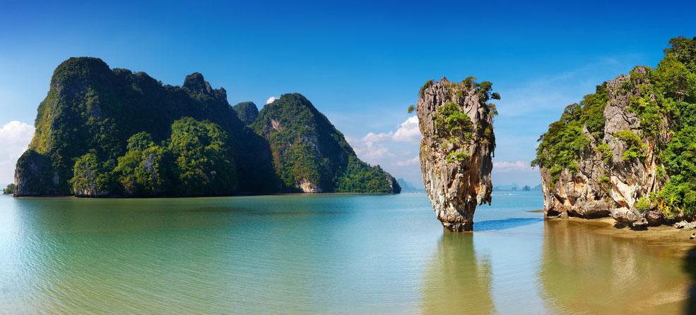 Залив Пханг Га