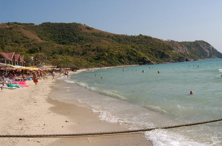 Пляж Samae Beach