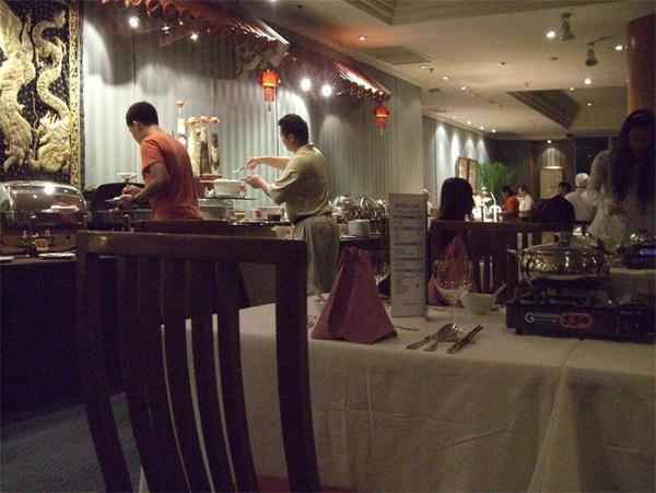 Ресторан Stella Palace