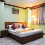 Бюджетные отели Бангкока