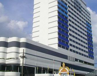 Отель Metropole Hotel