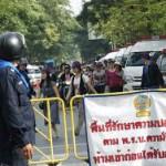 Безопасно ли в Таиланде?