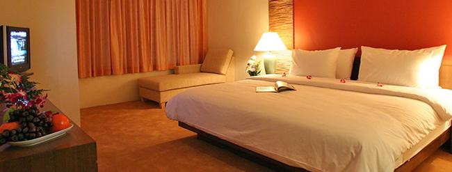 Номер отеля Villa Cha-Cha 3*