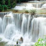 Водопады Таиланда