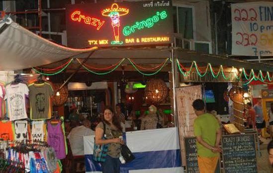 Crazy Pub  Restaurant