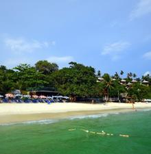 Пляжи Пхи-Пхи