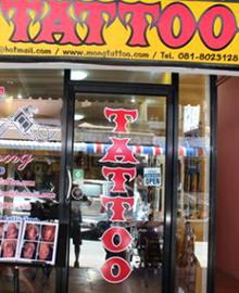 Татуировки в Таиланде.Полезная информация и советы