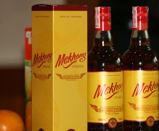 Виски Меконг