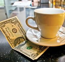 Чаевые в Таиланде — оставлять или нет?