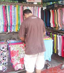 Как одеваться в Таиланде?